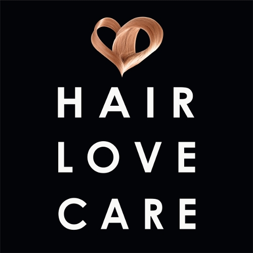 Logo HAIR LOVE CARE